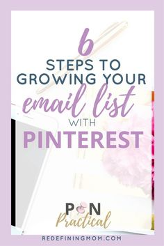 Pin Practical Masterclass is a Pinterest course for bloggers and entrepreneurs. Learn how to drive blog traffic and grow your email list with Pinterest. Pinterest marketing strategies for bloggers and Pinterest email list building tips. Most affordable and best Pinterest marketing course for bloggers out there! via @redefinemom