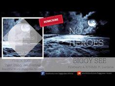 Firebeatz & KSHMR – No Heroes -t. Luciana (Biggy See Bootleg)