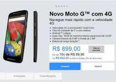 El Motorola Moto G 2014 LTE sigue su expansión y ya está disponible en Brasil