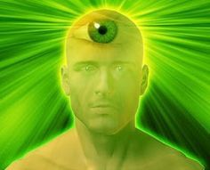 Higher Perspective: Exercises to Open Your Third Eye & Awaken Your Pineal Gland