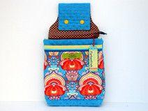 Gürteltasche ♥ Nele ♥ Hüfttasche Hip Bag