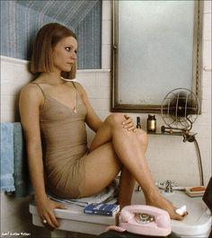 Margot Tenenbaum. Coolness.