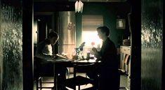 SHERLOCK (BBC) ~ Benedict Cumberbatch (Sherlock) & Martin Freeman (John) are bleeped swearing in this funny SHERLOCK outtake (:47) [Video]