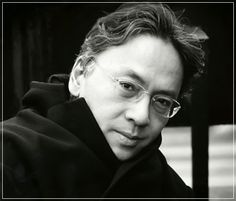 """""""As a writer, I'm more interested in what people tell themselves happened rather than what actually happened."""" - Kazuo Ishiguro"""