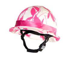 Diana Rose Protective Hatnow featured on Fab
