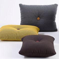 Dot kussens van Hay | Pot.nl Loft, Cushions, Throw Pillows, Furniture, Bed, Google, Toss Pillows, Toss Pillows, Stream Bed