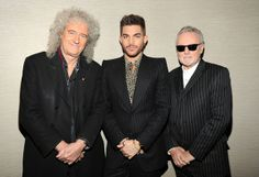 Q&A: Queen, Adam Lambert Talk New Tour, Pressure and John Deacon | Source: Rolling Stone