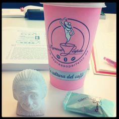 #coffee #Einstein