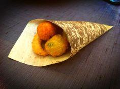 Twitter / torpedo_rist: #gioiadarte Coni di bamboo ...