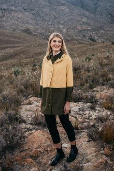 About Clothing - Lena Parka. Made from a water resistant fabric, micro fiber. Ideal for in between weather. Two jackets in one. Mandarin Collar, Parka, Fiber, Hipster, Weather, Long Sleeve, Clothing, Fabric, Sleeves