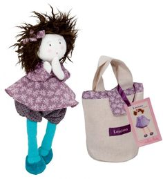 Moulin Roty - Doll Louison