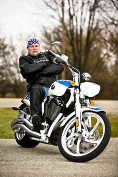 Motorcycle Portraits « WTK Photography – Waco Photographer – Wedding Photography – Portraits – Photojournalism