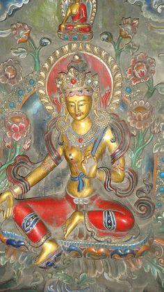 Ārya Tārā | Nepal