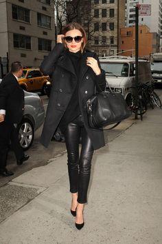 Miranda Kerr Photo - Miranda Kerr Spends the Day in NYC 3