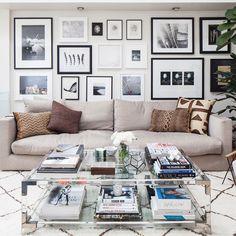 Living room 25BH June p65 Palumbo duplex apartment