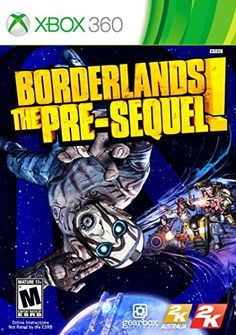 Borderlands: The Pre-Sequel by 2K, http://www.amazon.com/dp/B00JDOX2PE/ref=cm_sw_r_pi_dp_UZ-qub1QKB4XZ