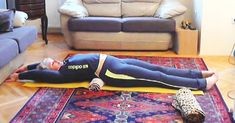 To je nápad! V Video, Stretching, Pilates, Workout, Sport, Zumba Fitness, Hobby, Health, Internet