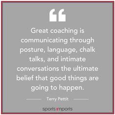 #WordsofWisdom Volleyball Motivation, Chalk Talk, Coaching, Language, Good Things, Shit Happens, Training, Languages, Language Arts