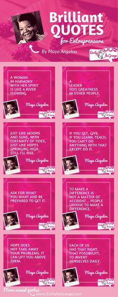 42 Best Maya Angelou Quotes images Maya angelou quotes