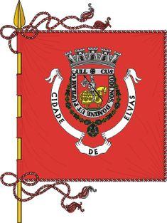 Bandeira de Elvas