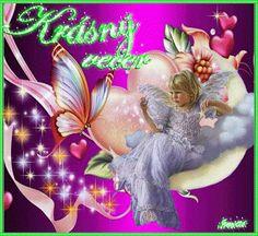Good Night, Good Morning, Fairies, Quotes, Youtube, Nighty Night, Buen Dia, Faeries, Quotations