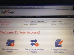 Payoneer Card Loader with Live Proof  100% Paypal Money hack  with live proof This tool will give you money and it is really free!  Yes you heard it right! Unlimited free Paypal money on your Paypal account. Buy anything you want, withdraw as much as you want!. http://instantpaydaynetworks.webstarts.com