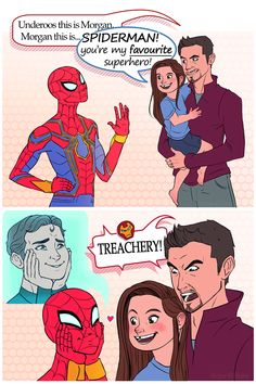 The ultimate package Avengers The ultimate package Avengers Humor, Marvel Avengers, Funny Marvel Memes, Dc Memes, Marvel Jokes, Marvel Dc Comics, Marvel Heroes, Funny Comics, Disney Marvel