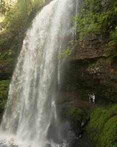 #Henrhyd #waterfall was pumping today! http://ift.tt/2bfV6bC - http://ift.tt/1HQJd81