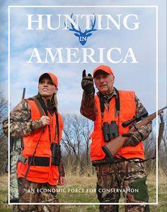 Photo courtesy of National Shooting Sports Foundation