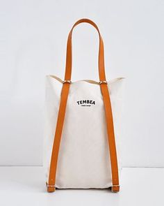 Inventory Magazine - Inventory Updates - Tembea School Bag