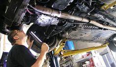 Auto Mechanic Under Car http://www.amazon.com/gp/product/B0075AIV7M