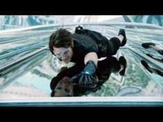 Top 10 Movie Stunts - it's SO MUCH BETTER with real stunts!