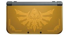 Standard New 3DS coming to North America in Animal Crossing bundle + New Zelda Hyrule Edition 3DS XL announced