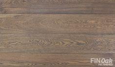 FinOak Pre-Finished Colours for engineered oak wooden Floors -Smoke Vinyl Wood Flooring, Modern Flooring, Oak Hardwood Flooring, Cork Flooring, Stone Flooring, Wood Floor Stain Colors, Armstrong Flooring, Oak Stain, Planks