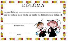 Recursos para Educación Infantil: junio 2013