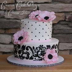 Buttercream Wedding Cake Designs   Buttercream Cake   Flickr - Photo Sharing!