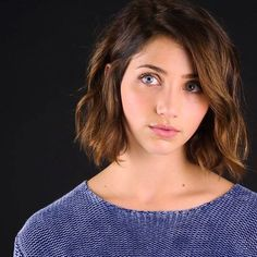 """emily rudd on Instagram: """"self tape stuff at @auditionhouse ?"""" ❤ liked on Polyvore featuring hair and people"""