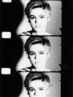 Edie Sedgwick by Andy Warhol  RIP Edie