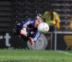 Anthony Lopes #goalkepper #lyon #portugal #OL