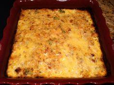 Gluten Free Thanksgiving Dressing Thanks @Udi's Gluten Free Foods  @Glutino!
