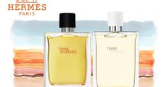 Up to 38% OFF On Discounted D'hermes Terre Fragrance Collection For Men Deals Plus Free US Shipping