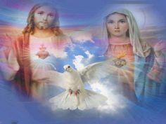 JEZUS en MARIA Groep.: VERDIEP UW GELOOF