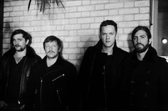 Imagine Dragons has few #concerts left this year. Be sure not to miss this incredibly talented band while they are in your town.  July 12 Minneapolis, MN August 19 Hamburg, Germany August 20 Berlin, Germany