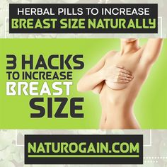 This video suggests 3 easy steps that you must try at home and increase cup size naturally. If you want to treat problem of saggy, tender, small underdeveloped bust then must try these hacks. Women's Health Center, Increase Bust Size, Message Therapy, Testosterone Hormone, Female Libido, Tighten Loose Skin, Fertility Diet, Male Enhancement, Breast