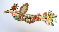 TIN CAN SALLY • Recycled Tin Art and Jewelry • Sally Seamans : birds