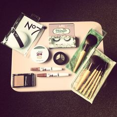My beauty adventure continues - Beauty product review.  Via - ourfairytaleadventure.com
