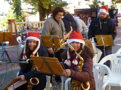 Christmas comes early to Hondón de los Frailes - http://www.theleader.info/2017/12/06/christmas-comes-early-hondon-de-los-frailes/