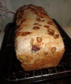 Banana Bread, Brot