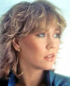 See Agnetha Fältskog pictures, photo shoots, and listen online to the latest music. The Most Beautiful Girl, Beautiful Women, Gorgeous Girl, Soprano, Cinema Tv, Russian Beauty, Rock Concert, Musa, Female Singers