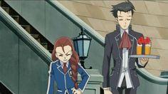 Lester & Primo Looking good. Anime, Image, Art, Art Background, Kunst, Cartoon Movies, Anime Music, Performing Arts, Animation